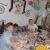 group parsley pie art club children kids painting classes business jenny bent UK