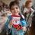 santa christmas parsley pie art club children kids painting craft classes parties cheshire