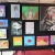 16 hale library art exhibition children kids paintings gallery creative classes altrincham cheshire parsley pie art club