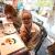 cat parsley pie art club children kids painting classes gallery creative club business halloween holiday workshop