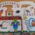 parsley pie art club children kids painting craft classes parties cheshire halloween holiday workshop