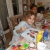 busy creating parsley pie art club children kids painting classes gallery creative club business