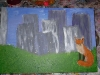 city-fox-parsley-pie-art-club-childrens-paintings-kids-art-classes