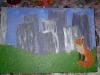 city-fox-parsley-pie-art-club-childrens-paintings-kids-art-classes