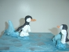 clay-penguin-model-parsley-pie-art-club-childrens-paintings-kids-art-classes
