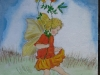 cute-fairy-girl-parsley-pie-art-club-childrens-paintings-kids-art-classes