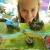 parsley-pie-art-club-for-children-altrincham-clay-model