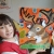 parsley-pie-art-club-for-children-altrincham-deer-painting-creative-kids