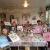 1. Christmas parsley pie kids art club, painting craft classes parties for children hale altrincham cheshire