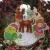 7. Christmas parsley pie kids art club, painting craft classes parties for children hale altrincham cheshire