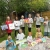 happy young artists, parsley pie art club, painting classes altrincham cheshire