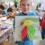 parrot, parsley pie kids art retreat children painting classes gallery creative club business