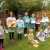 young artists, parsley pie art club, painting classes altrincham cheshire