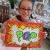 pop art painting, parsley pie art club for children kids classes parties altrincham cheshire
