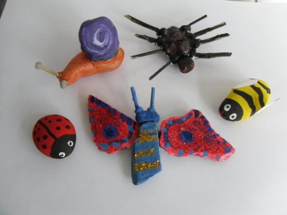 Halloween Craft Activities