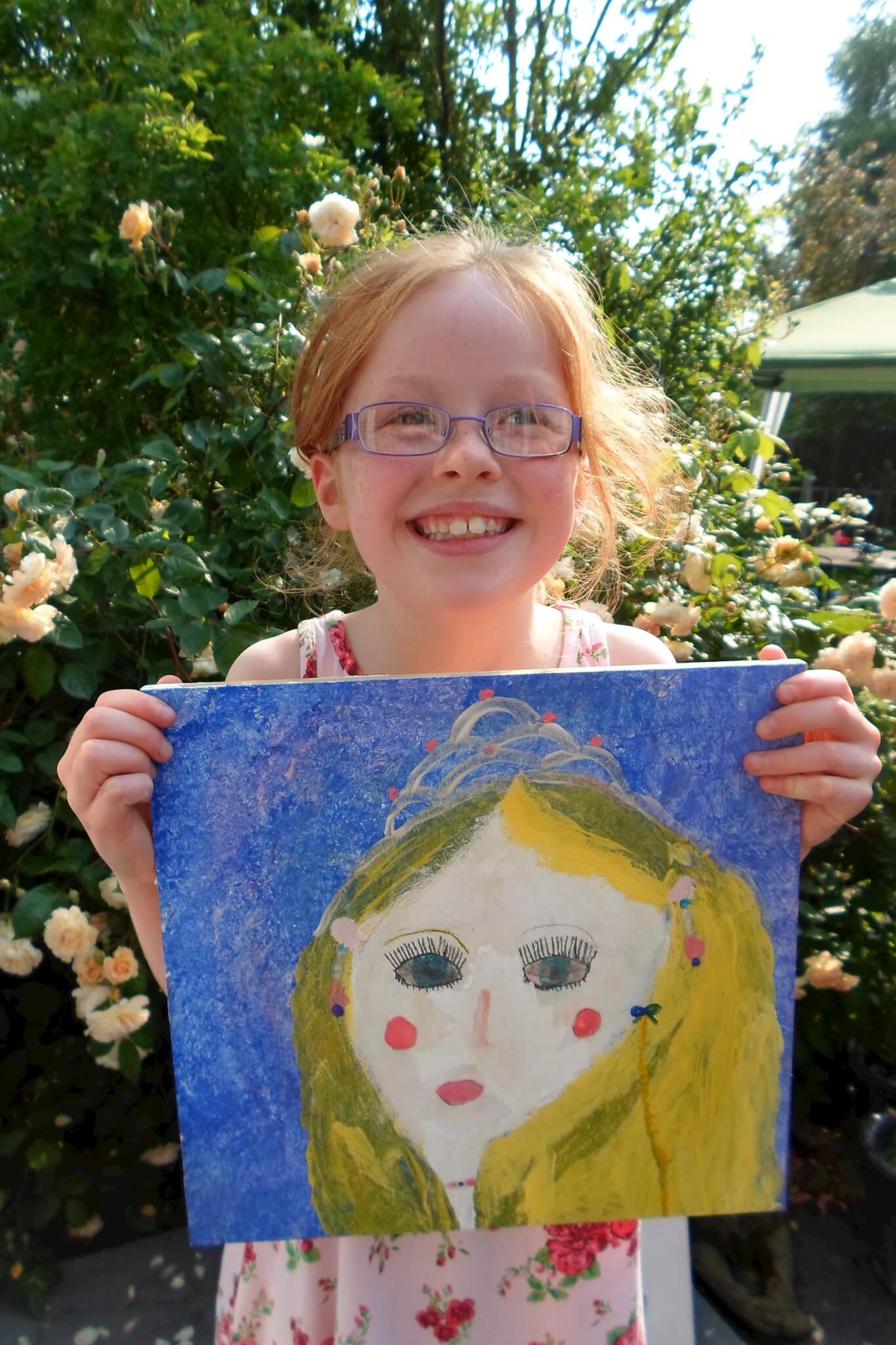 Children S Craft Workshops And Parties
