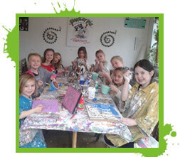3-PARSLEY-PIE-ART-CLUB-childrens-painting-art-classes-gallery-creative-club-for-kids-jenny-bent-business-opportunity-art-franchise-uk-cheshire-hale-altrincham
