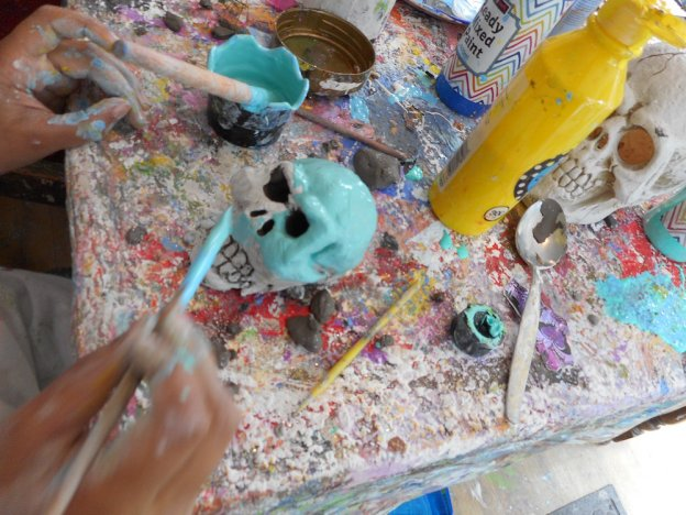 Kids Art Tutor Altrincham Archives Parsley Pie Art Club
